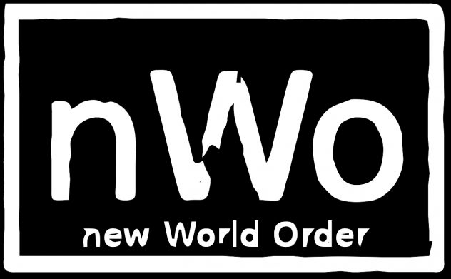 The New World Order (By DraGoth [CC BY-SA 3.0 (http://creativecommons.org/licenses/by-sa/3.0)], via Wikimedia Commons)